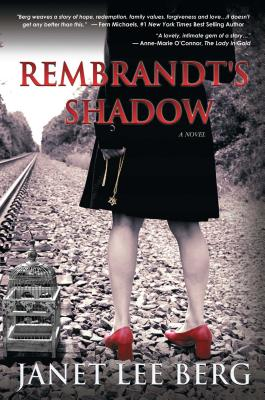 Rembrandt's Shadow Cover Image