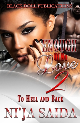 Enough of No Love 2: To Hell and Back Cover Image