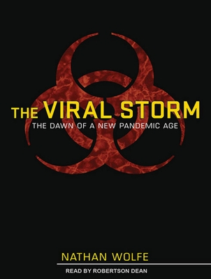 The Viral Storm Cover