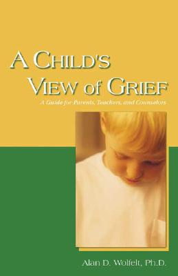 A Child's View of Grief Cover Image