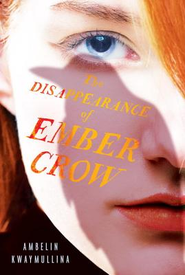 Cover for The Disappearance of Ember Crow