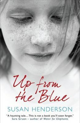Up from the Blue Cover
