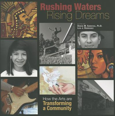 Rushing Waters, Rising Dreams Cover
