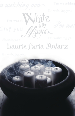 White Is For Magic Blue Is For Nightmares 2 By Laurie Faria Stolarz