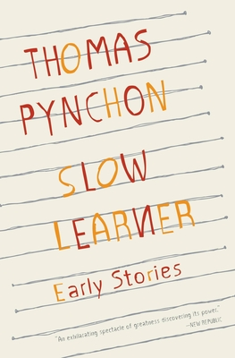 Slow Learner: Early Stories Cover Image