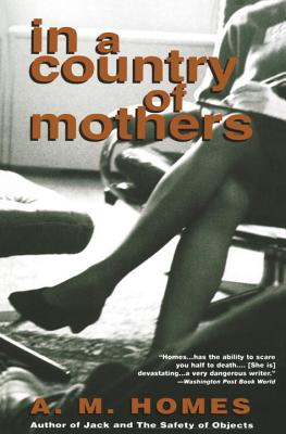 In a Country of Mothers Cover