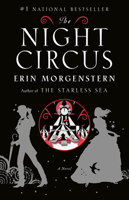 The Night CircusErin Morgenstern