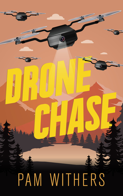 Drone Chase Cover Image