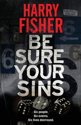 Be Sure Your Sins Cover Image