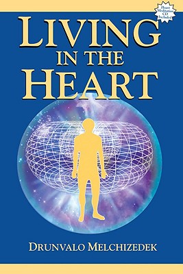 Living in the Heart [With CD] Cover Image