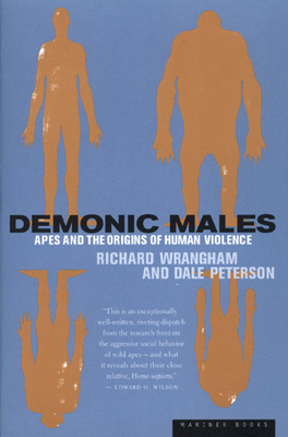 Demonic Males Cover