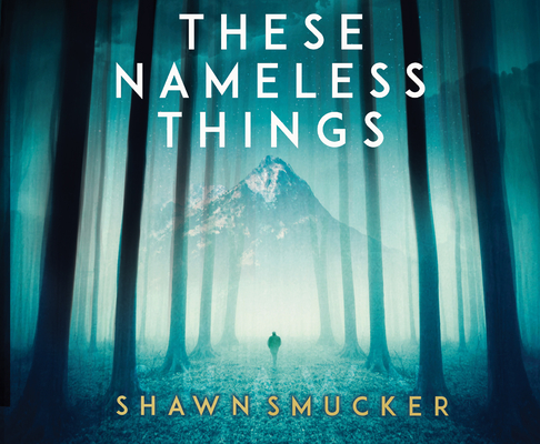 Cover for These Nameless Things