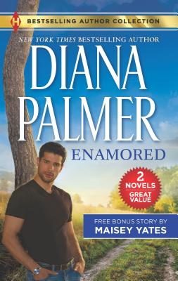 Cover for Enamored & Claim Me, Cowboy