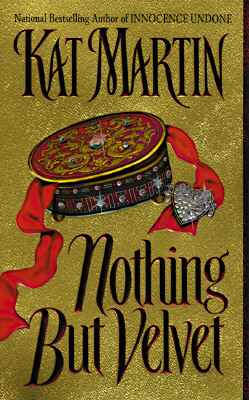 Nothing But Velvet Cover Image