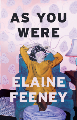 Cover Image for As You Were