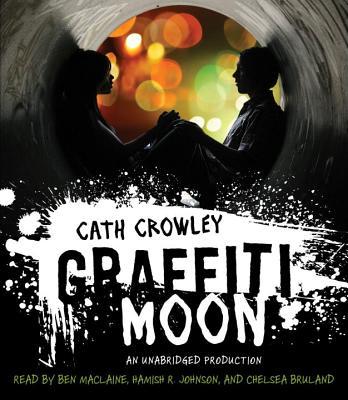 Graffiti Moon Cover Image