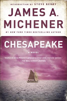Chesapeake: A Novel Cover Image