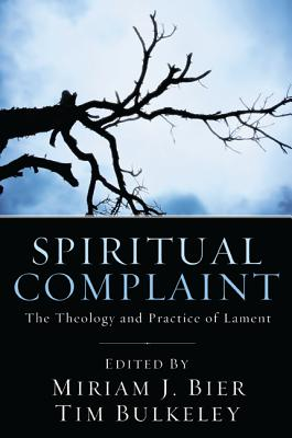 Spiritual Complaint Cover Image