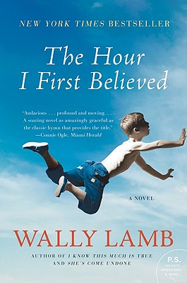 The Hour I First Believed Cover Image