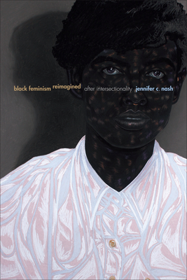 Black Feminism Reimagined: After Intersectionality (Next Wave: New Directions in Women's Studies) Cover Image