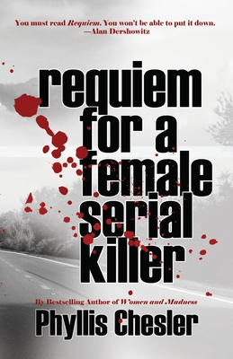 Requiem for a Female Serial Killer Cover Image