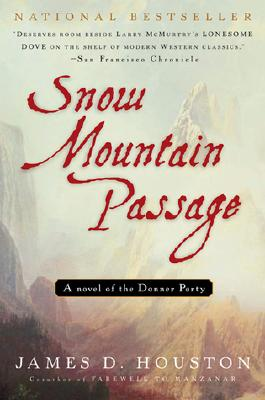 Snow Mountain Passage Cover Image
