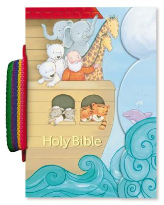 Holy Bible-ICB-Magnetic Flap Cover Image