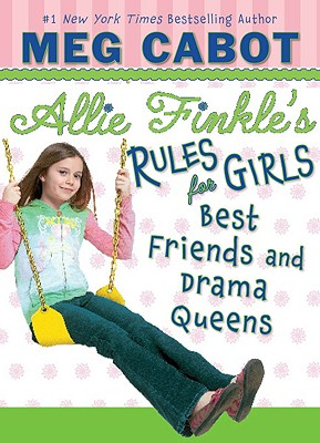 Best Friends and Drama Queens Cover