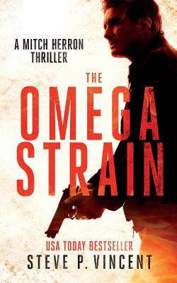 The Omega Strain: Mitch Herron 1 Cover Image