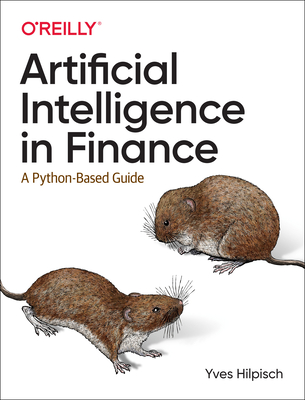 Artificial Intelligence in Finance: A Python-Based Guide Cover Image