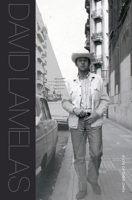 David Lamelas: A Life of Their Own Cover Image