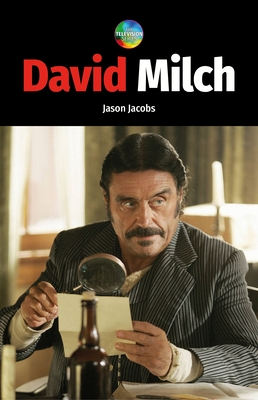 David Milch (Television) Cover Image
