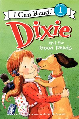 Dixie and the Good Deeds Cover