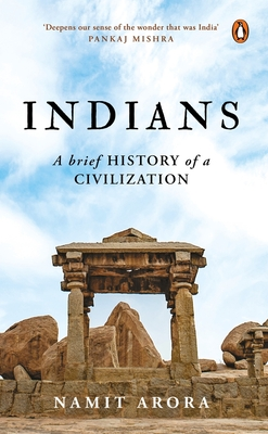 Indians: A Brief History of a Civilization Cover Image