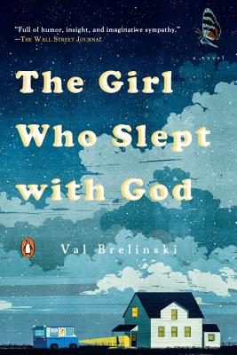 The Girl Who Slept with God Cover Image