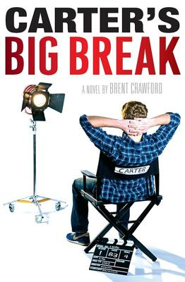 Carter's Big Break (A Carter Novel) Cover Image