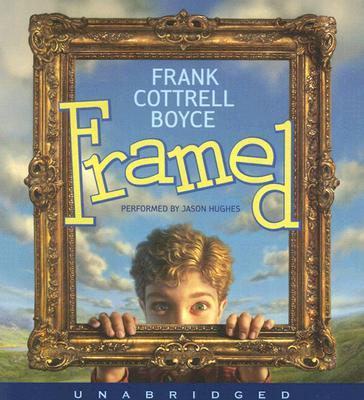 Cover for Framed CD