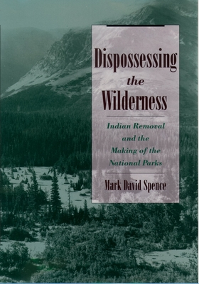 Dispossessing the Wilderness Cover