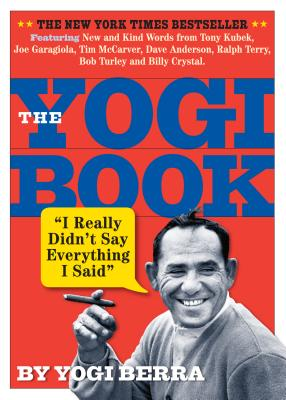 The Yogi Book Cover Image