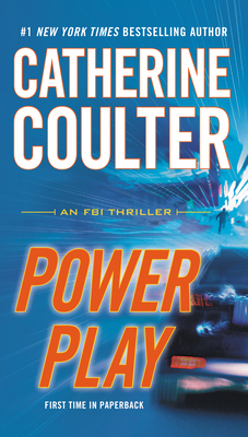 Power Play (An FBI Thriller #18) Cover Image
