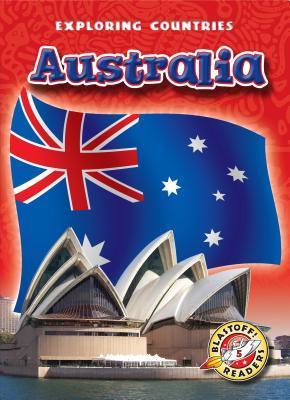 Australia (Exploring Countries) Cover Image
