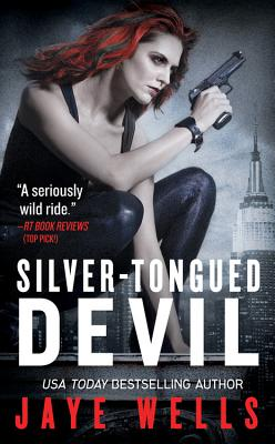 Silver-Tongued Devil Cover
