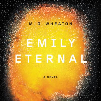 Emily Eternal Cover Image