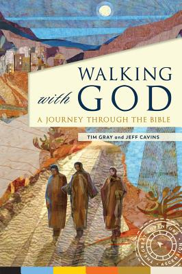Walking with God: A Journey Through the Bible (Revised) Cover Image