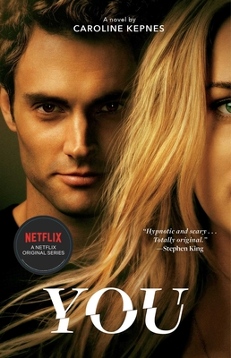 You: A Novel (The You Series #1) Cover Image