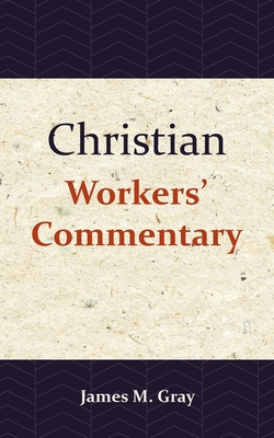 Christian Workers' Commentary Cover Image