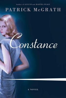 Cover for Constance