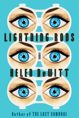 Lightning Rods Cover