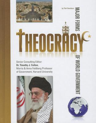Theocracy (Major Forms of World Government (8 Titles)) Cover Image