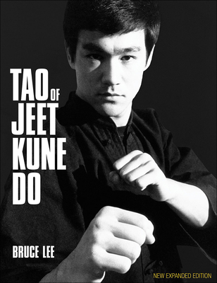 Tao of Jeet Kune Do Cover Image